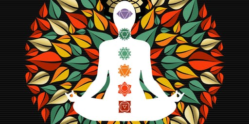 Fall Equinox Meditation and Reiki