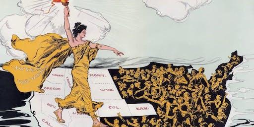 150th Anniversary of Wyoming Women's Suffrage