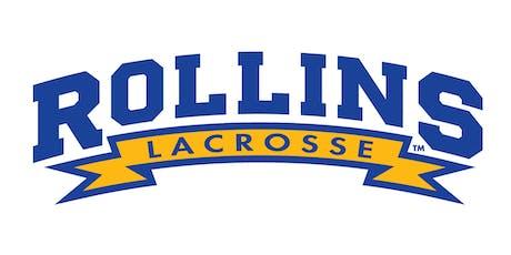 Rollins Men's Lacrosse Fall Prospect Day 2019 tickets