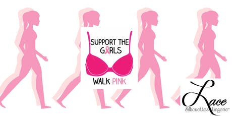 Support the Girls: Walk Pink tickets