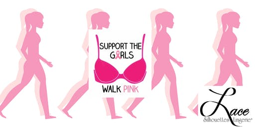Support the Girls: Walk Pink