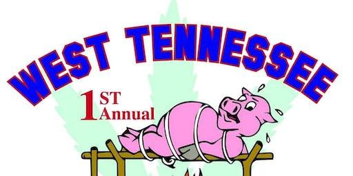 West Tennessee TNHIA Hemp-a-que