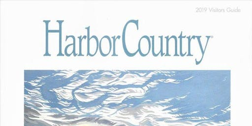 Reserve Limited Harbor Country Guide Member Spotlight Ad Combo and Premium