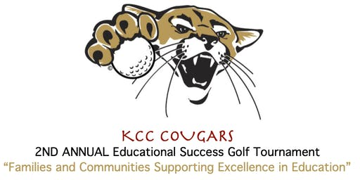 2nd Annual KCC Educational Success Golf Tournament