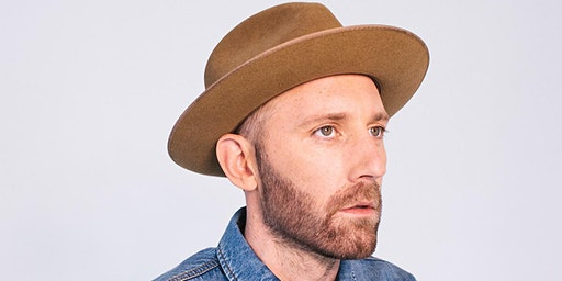 MAT KEARNEY - CITY OF BLACK AND WHITE REVISITED (ACOUSTIC TOUR)