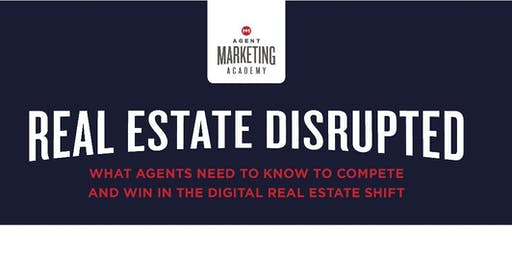 Real Estate Disrupted