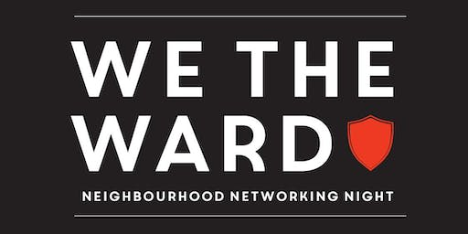 We The Ward: With Guelph Tool Library