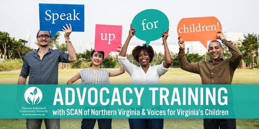 Advocacy Day Training