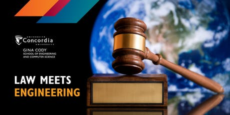 Law Meets Engineering – An Overview of Intellectual Property Concepts tickets