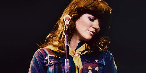 Tots in Tow - Linda Ronstadt: The Sound of My Voice