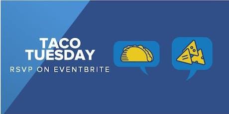 Taco Tuesday 2019 tickets