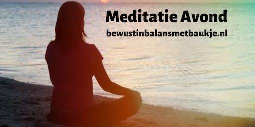 Meditatie-avond Veldhoven