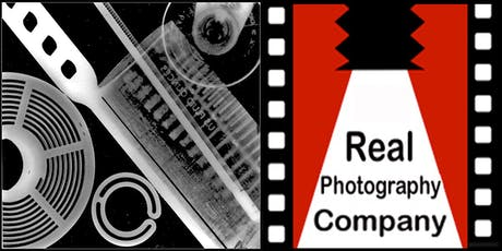 Black and White Photography: Supported Darkroom Sessions tickets