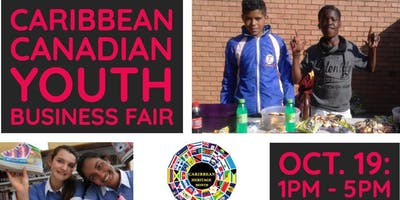 CCPU Caribbean-Canadian Youth Business Fair