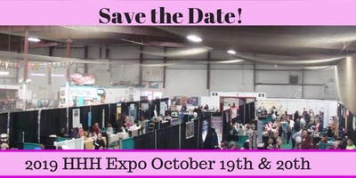 2019 Holistic Health and Healing Expo