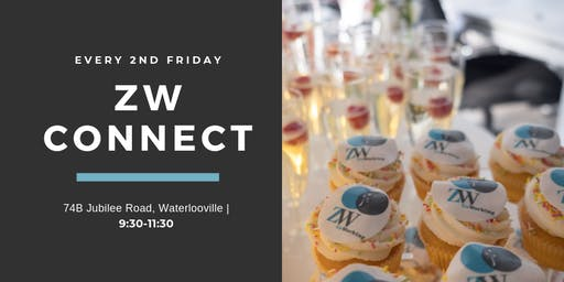 ZW Connect - Networking October
