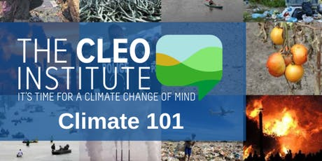 Climate Lecture at All Angels Episcopal Church in Miami Springs tickets