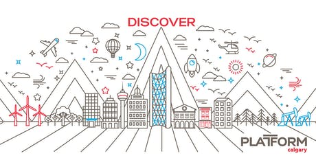 DISCOVER tickets