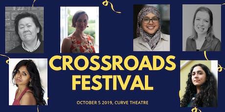 Crossroads Festival tickets