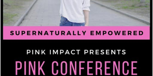 Pink Conference