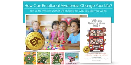 How Can Emotional Awareness Change Your Life? Who's Driving Your Bus? tickets