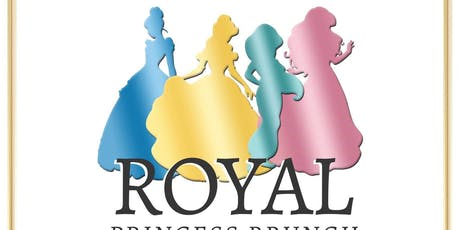 Royal Princess Brunch tickets