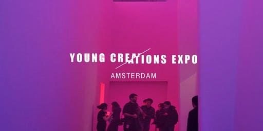 Participation Registration fee: Young Creations Expo | 21 September 2019