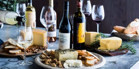 BEGIN TO HEAL: Free Cheese & Wine Event for Holistic Practicioners tickets