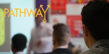 Pathway CTM - Employability Skills Day London 2019 tickets