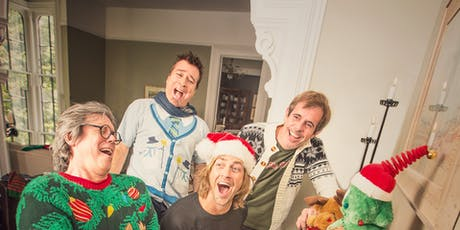 Old 97's Holiday Hoopla! @ Mohawk tickets