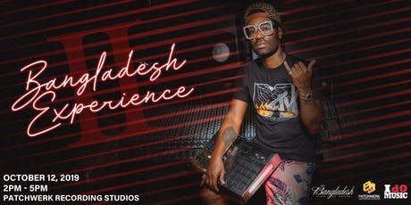 Patchwerk Presents: Bangladesh Production Experience II tickets