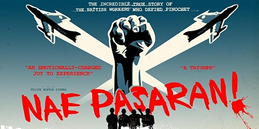 Screening of NAE PASARAN followed by Panel Discussion