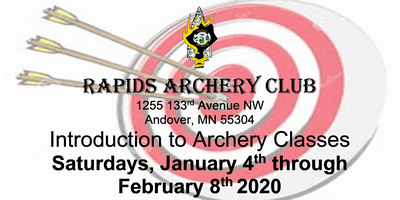 Introduction to Archery 2020