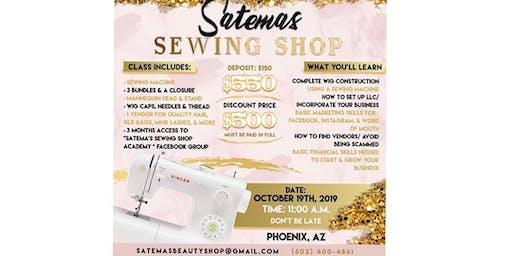 Satemas Sewing Shop