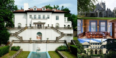 Exploring the Estates of Irvington, From Belvedere to Lyndhurst tickets