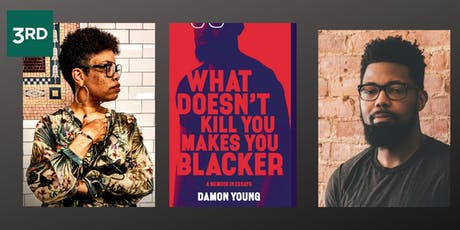 Live From 3rd Space: A Conversation with Damon Young tickets