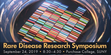 Rare Disease Research Symposium tickets