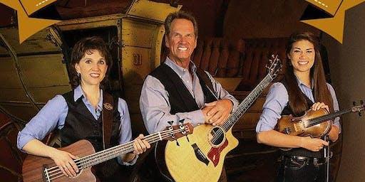 Dan Miller's Cowboy Music Review