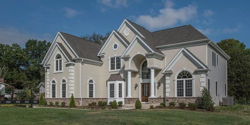 Grand Open House - 6412 Franconia Road