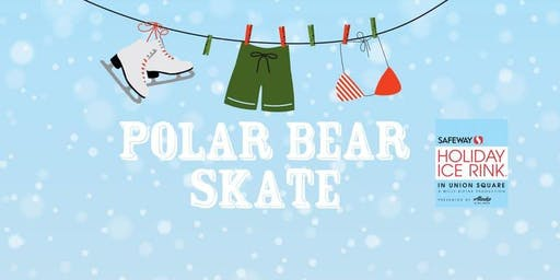 2020 Polar Bear Skate: The San Francisco Edition