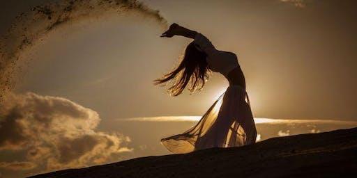 Danza Mistica Orientale