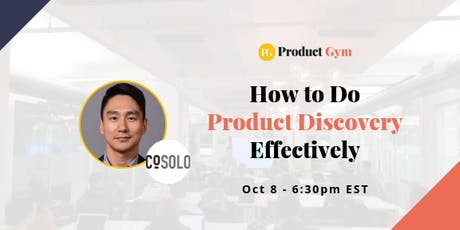 How to Do Product Discovery Effectively tickets