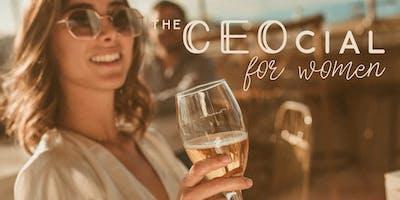 CEOcial October