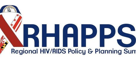 2019 Regional HIV/AIDS Policy and Planning Summit  tickets