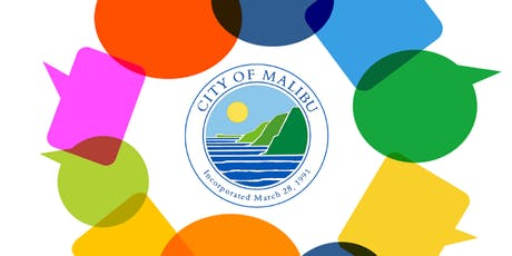 City of Malibu Community Resiliency Listening (Evening) Session tickets