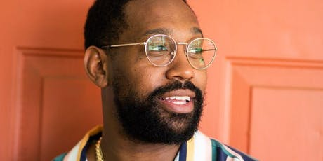 PJ Morton with special guests Asiahn and Pell tickets