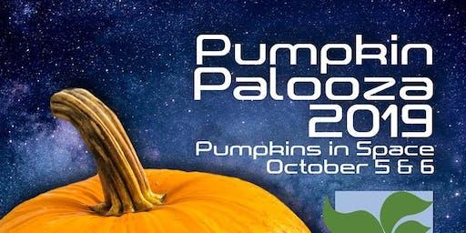 Pumpkin Palooza launches 'Pumpkins in Space!'