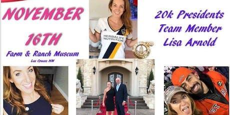 LC NOVEMBER SUCCESS TRAINING SEMINAR tickets