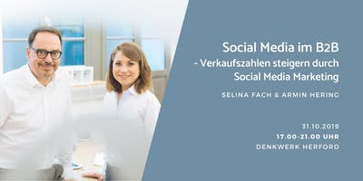 Social Media im B2B-Vertrieb