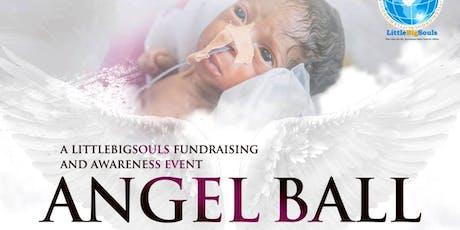 LittleBigSouls Angel Ball tickets